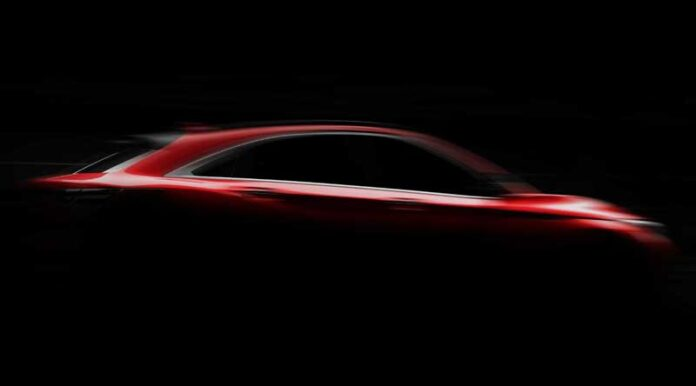 Infiniti откладывает дебют нового кросс-купе