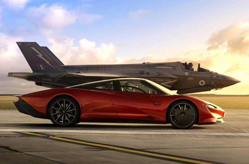 Какие автомобили покажут в новом сезоне Top Gear