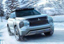 Новый Mitsubishi Outlander может стать близнецом Nissan X-Trail