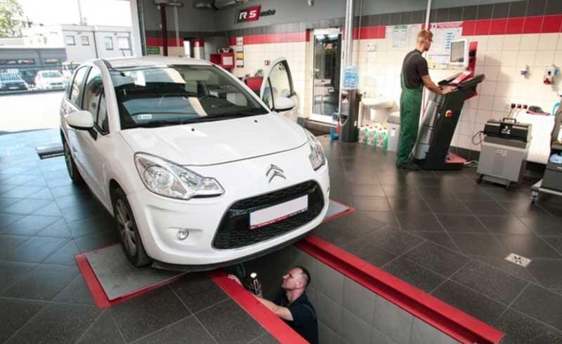 Автомобили с ГБО могут обязать проходить проверку каждые два года