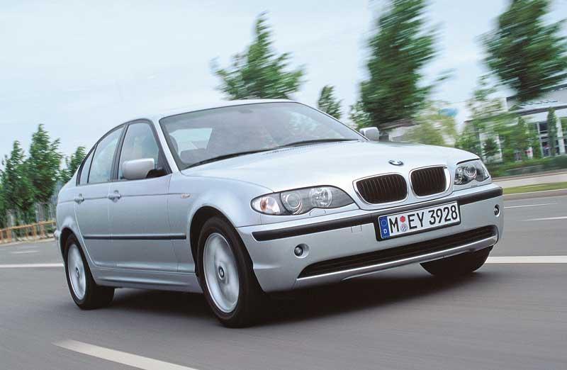 В чем преимущества подержанной BMW 3-й серии (1998-2005)