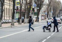 Пешеходам и велосипедистам увеличат штрафы за нарушение ПДД