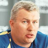 Сергей Лукьянчук