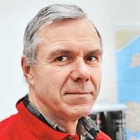 Владимир Шляховой