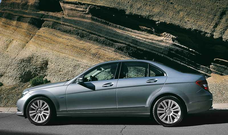 Mercedes-Benz C-сlass