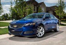 Chevrolet прекратила производство легендарной модели