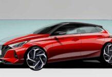 Hyundai i20 удивит спортивностью в Женеве