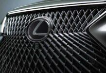 Lexus готовит автомобиль с автопилотом второго уровня