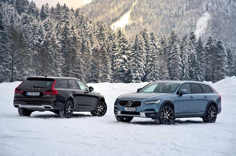 Volvo и Geely могут стать единой компанией