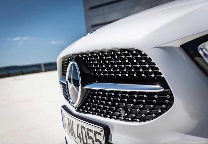 Mercedes-Benz – самый ценный автомобильный бренд в мире