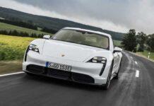 Билл Гейтс купил Porsche Taycan. Илон Маск расстроился
