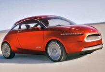 Ford Start Concept: