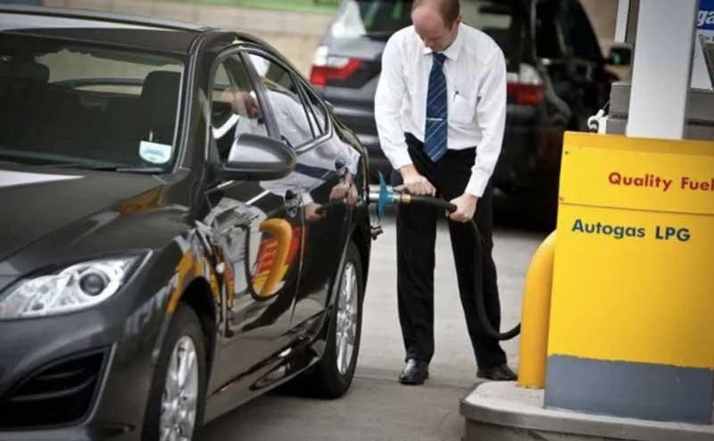 На какие автомобили чаще всего устанавливают ГБО