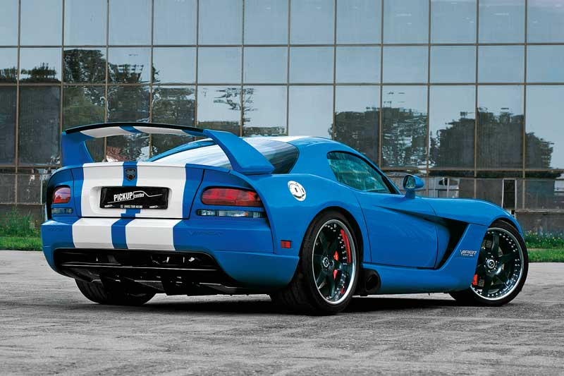 Dodge Viper Venom