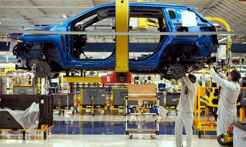 Fiat Chrysler остановит европейские заводы из-за коронавируса
