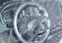 У нового Hyundai Tucson не будет рычага КПП