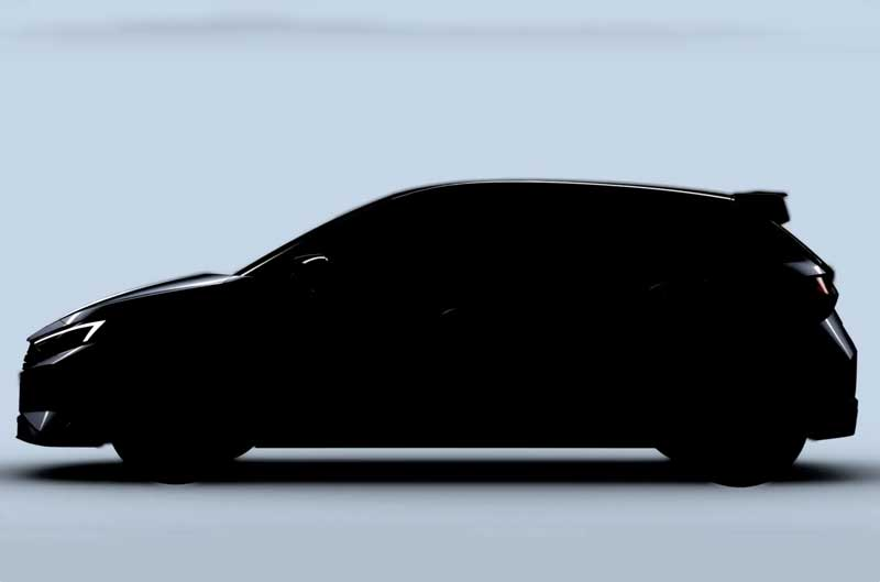 Hyundai показал первое изображение