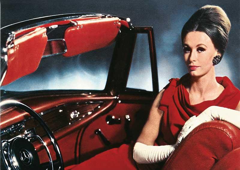 Автомобили - женское дело?