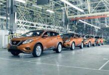 Nissan уволит 3000 сотрудников