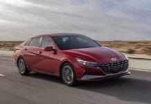 Кардинально новая Hyundai Elantra представлена официально