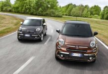 Fiat останавливает производство автомобилей