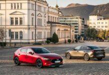 Названы претенденты на титул «Всемирный автомобиль года»