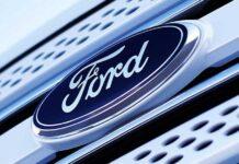 Ford запатентовал имя для новой модели