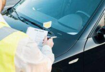 В Чикаго временно не будут штрафовать водителей из-за коронавируса