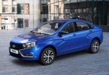 В Renault подтвердили, что ведут переговоры о сборке Lada на ЗАЗе