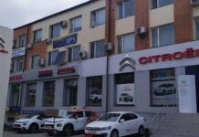 Citroen Автодом-Н Николаев
