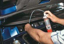 Как бороться с бактериями в салоне автомобиля?