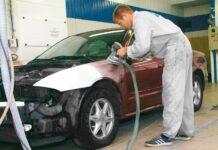 Как вычислить битый автомобиль?