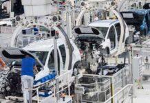 Volkswagen остановит все европейские заводы