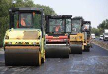Премьер-министр: кризис не остановит строительство дорог
