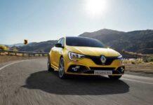 Renault может отказаться от Megane в пользу электрической модели