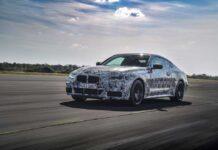 BMW рассказала и показала, каким будет новое купе 4 серии