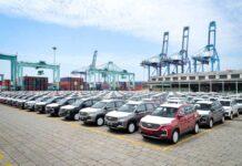 Китайцам будут доплачивать за покупку автомобиля