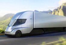 Старт производства Tesla Semi снова откладывается