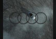 В Mercedes-Benz снова пошутили над Audi