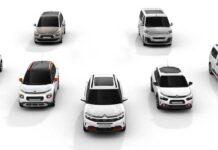 Citroen призывает оставаться дома и покупать автомобиль онлайн