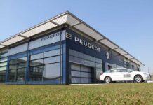 Группа PSA возобновляет работу своих автосалонов в Украине