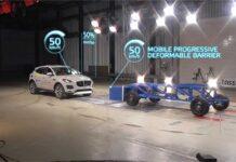 Euro NCAP усложнит жизнь автопроизводителям