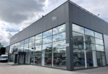 С начала года открыты четыре новых дилера Citroen