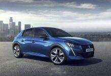 Электрический Peugeot 208 подешевеет, если клиенты попросят