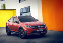 Кроссовер Volkswagen Nivus представлен официально