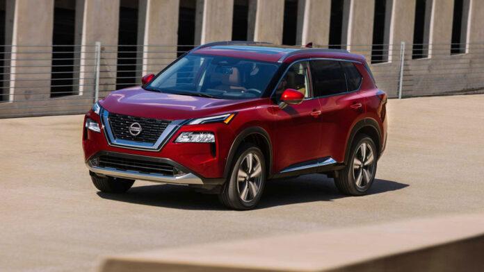 Новый Nissan X-Trail представлен официально. Все подробности