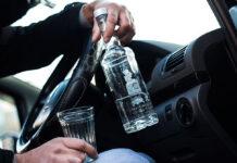 Почему нельзя употреблять алкоголь после ДТП