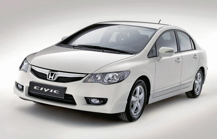 Honda Civic (2005-2012)