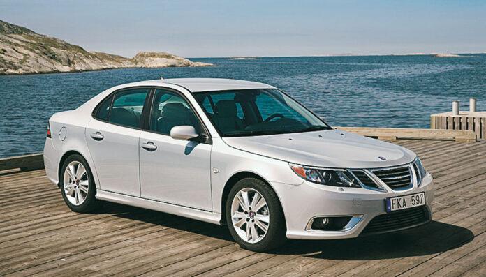Что нужно знать, покупая подержанный Saab 9-3