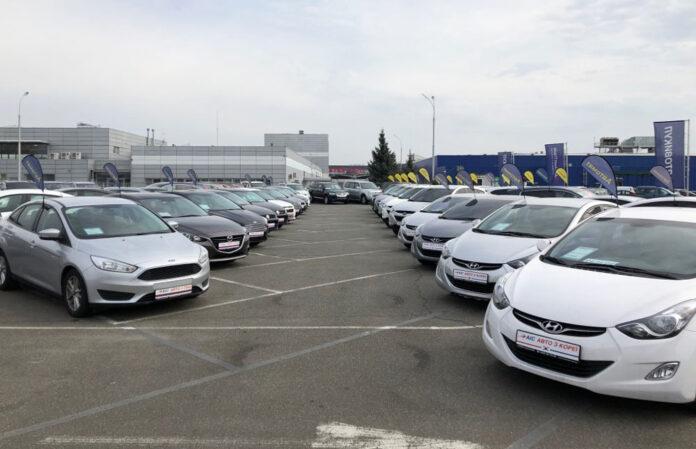 Купить авто с пробегом в кредит можно с оплатой от 64 грн. в день